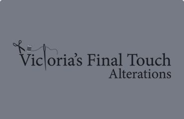 Victoria's Final Touch